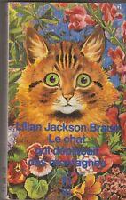 Lilian Jackson Braun - Le chat qui déplacait des montagnes