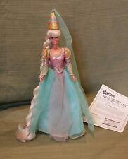 Barbie as Rapunzel: Children's Collector Series 1st Edition 1996 #13016
