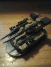 DI Schmitt Tank #064 MechWarrior Dark Age 84 Points