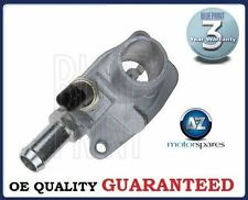 FOR FIAT 500 1.2i 2007--> NEW THERMOSTAT + HOUSING KIT COMPLETE *OE QUALITY*