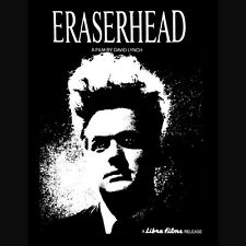 Eraserhead T-Shirt * Lynch, Horror, Movie Shirt