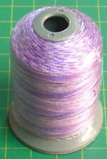 VARIEGATED MACHINE EMBROIDERY THREAD 1,000 MTR NO 9726