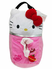 New Sanrio Hello Kitty Plush Toy ~ Hanging Tissue Cover for Home / Car