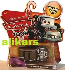 T-RODNEY THE ROCKER #43 Disney Cars Toons Tokyo Mater tall Tales Toon diecast