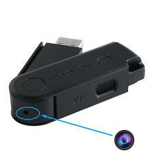 Full HD 1920x1080 Cámara oculta espía mini USB HD Video Grabadora DVR Cámara Videocámara