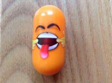 Real Funky Fieber 2012 Beans Bohne Splad orange Sammelbohne 27 Clownies Central