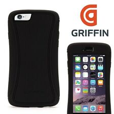 Griffin Survivor Slim Case for Apple iPhone 5 5S SE Heavy Duty Protective Cover