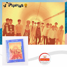 New BOYSBE 2nd Mini Album Seventeen Seek ver BOYS BE CD K-POP