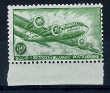 PA10A MNH** 1954 - DC 4 Skymaster gewijzigd type groter