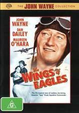 The Wings of Eagles (The John Wayne Collection) DVD R4