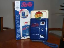 Pepsi Vending Machine Phone
