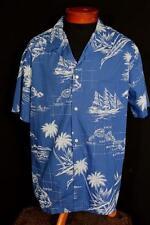67538a0522 1980s 100% Algodón Vintage Casual Shirts for Men | eBay