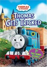 Thomas and Friends: Thomas Gets Tricked [DVD]