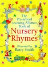 The Pre-school Learning Alliance Book of Nursery Rhymes (Viking Kestrel pictur,
