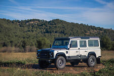1993 Land Rover Defender 110 5-door Station Wagon