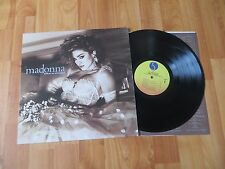MADONNA LP LIKE A VIRGIN  1-25157 / 1984