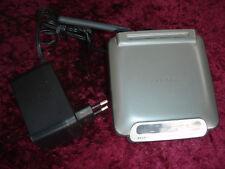 Belkin Wireless G enrutador Model: f5d7230-4