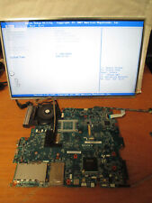 Sony Vaio VGN-FW48E FW Working Intel Laptop Motherboard A1734502A (2646)
