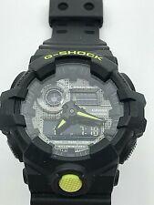 Casio G-SHOCK Classic Men's Watch GA700DC-1A
