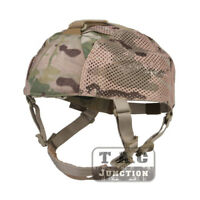 Emerson Adjustable Tactical Camouflage Night Cap Airsoft Hunting Headwear Hat MC