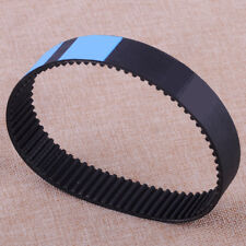 HTD375-5M 75 Teeth 5mm Pitch Rubber Cogged Industrial Timing Belt 375mm 25mm