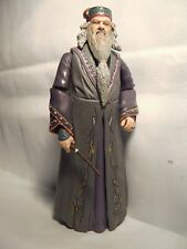 Popco Harry Potter Half-Blood Prince Albus Dumbledore Action Figure & Wand Toy
