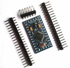 Carte ATMega328 Arduino Mini Pro 16Mhz 5V (Remplace ATMega128 Board)  ProMini