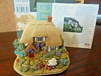 LILLIPUT LANE - L2839 NEW BEGINNINGS - RAMSBURY, WILTSHIRE. WITH BOX & DEEDS