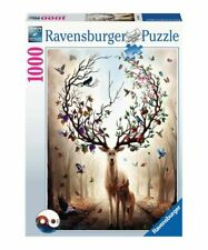 Puzzle Ravensburger Cervo Magico 1000pz 70x50 cm 12