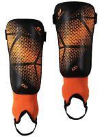Pro Touch Schienbeinschoner Schienbeinschützer Force 100 FS schwarz orange