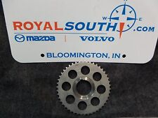 Mazda B2000,B2200 Crankshaft Sprocket OE OEM G601-11-701