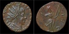 Barbaric antoninianus of Tetricus