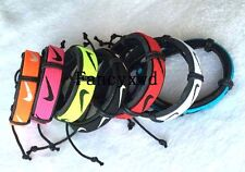Wholesale lots 100pcs Mixed Color Sports Cuff Ethnic Tribal Leather Bracelets NK