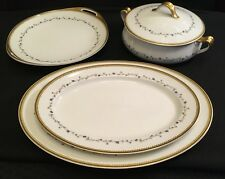 "Haviland Limoges ""Yale"" Pattern China (5) Serving Dishes"