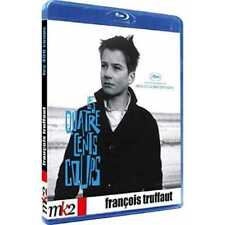 Les Quatre Cents Coups (François Truffaut) les 400 coups BLU-RAY NEUF