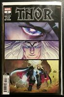 🚨🔨⚡️ THOR #2 FIFTH PRINT NIC KLEIN Variant 5th Donny Cates Black Winter NM