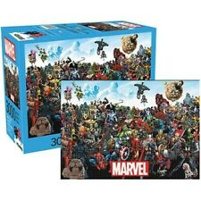 Aquarius Marvel Comics Cast 3,000-Piece Puzzle* PRE-ORDER* HOT ITEM FOR SUMMER!!