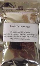 Dehydrated Potato Dextrose Agar (PDA)