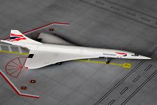 BRITISH AIRWAYS CONCORDE    Geminjets 1:400