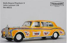 Paragon 98212 ROLLS ROYCE PHANTOM V modello auto BEATLES JOHN LENNON 1964 1:18th