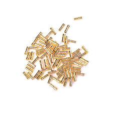 20x  RC 3.5mm  Female Gold Bullet Banana Connector Plug For FC Battery Motor HF