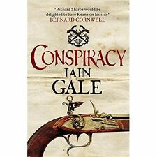 Conspiracy-ExLibrary