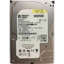 Western Digital 250GB, 7200RPM, IDE - WD2500JB-00EVA0