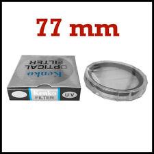 Hoya 49 Mm Uv lente filtro fabricado en Japón GRATIS UK FRANQUEO