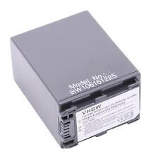 Akku für Sony HDR Serie HDR-SR10E, HDR-SR11 (3300mAh 7.4V Li-Ion)