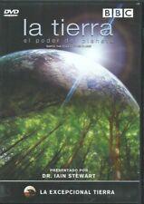 La Tierra El power del planeta El Excepcional Tierra