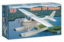 Cessna 150 Float Plane 1:48 Minicraft 11662, plactic model kit