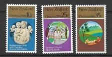 NEW ZEALAND SG1229/31 1980  CHRISTMAS MNH
