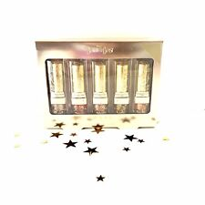 LORAC Disney's Beaury And The Beast Lipstick Set- 100% Authentic Limited Edition