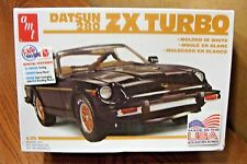 AMT DATSUN 280 ZX TURBO 1/25 SCALE MODEL KIT